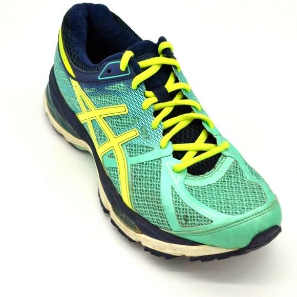 Asics Women's GEL Cumulus 17 Running Shoes Size 8